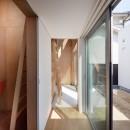 名古屋の住宅の写真 1階書斎