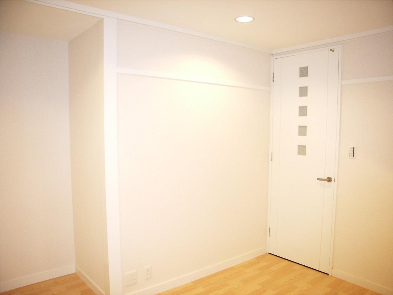 子供部屋事例:子供部屋(店舗(自然派日用品)付き住宅のリフォーム)