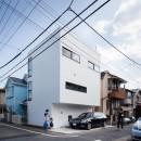 東玉川の住宅の写真 外観