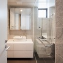 東玉川の住宅の写真 洗面脱衣室