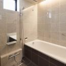 東玉川の住宅の写真 浴室