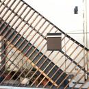 G阿佐ヶ谷の写真 外部階段を新設