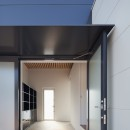 羽鳥の平屋の写真 玄関