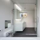 羽鳥の平屋の写真 浴室