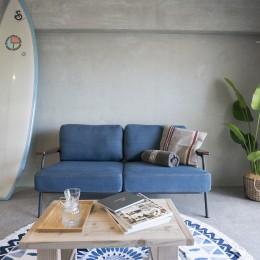 リノベーション 海を感じる部屋