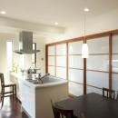 KOJ 「蔵のある家」の写真 ダイニングキッチン