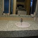 KOJ 「蔵のある家」の写真 洗面カウンター