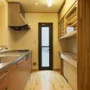 鉄木庵 (てつもくあん)の写真 キッチン