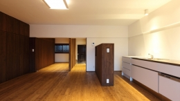 re-apartment/kos (全体)