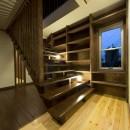 セブンステップス・トゥ・ヘブン 「我孫子駅徒歩圏内・充実のスローライフ」の写真 階段