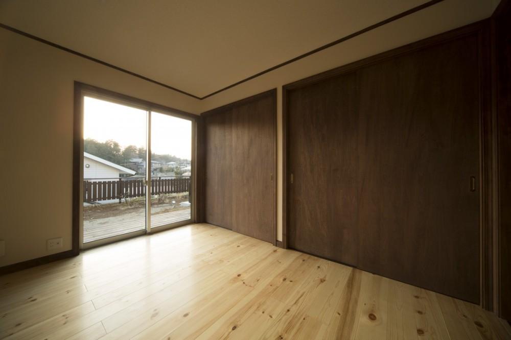 セブンステップス・トゥ・ヘブン 「我孫子駅徒歩圏内・充実のスローライフ」 (1階洋室)