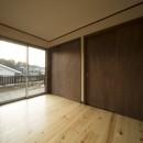 セブンステップス・トゥ・ヘブン 「我孫子駅徒歩圏内・充実のスローライフ」の写真 1階洋室