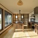 セブンステップス・トゥ・ヘブン 「我孫子駅徒歩圏内・充実のスローライフ」の写真 キッチン