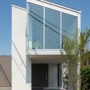 赤堤の家の写真 外観