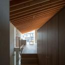 赤堤の家の写真 廊下・階段