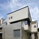 小規模デザイナーズアパートメント|三茶の集住の写真 外観