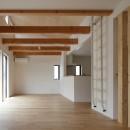 小規模デザイナーズアパートメント|三茶の集住の写真 LDK