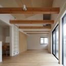 小規模デザイナーズアパートメント|三茶の集住の写真 DK