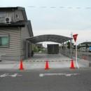 江南市 M様邸 外構工事の写真 カーポート・駐車場拡張