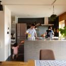 『grow』 ― たしかなことの写真 キッチン