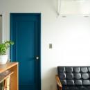 『grow』 ― たしかなことの写真 ドア