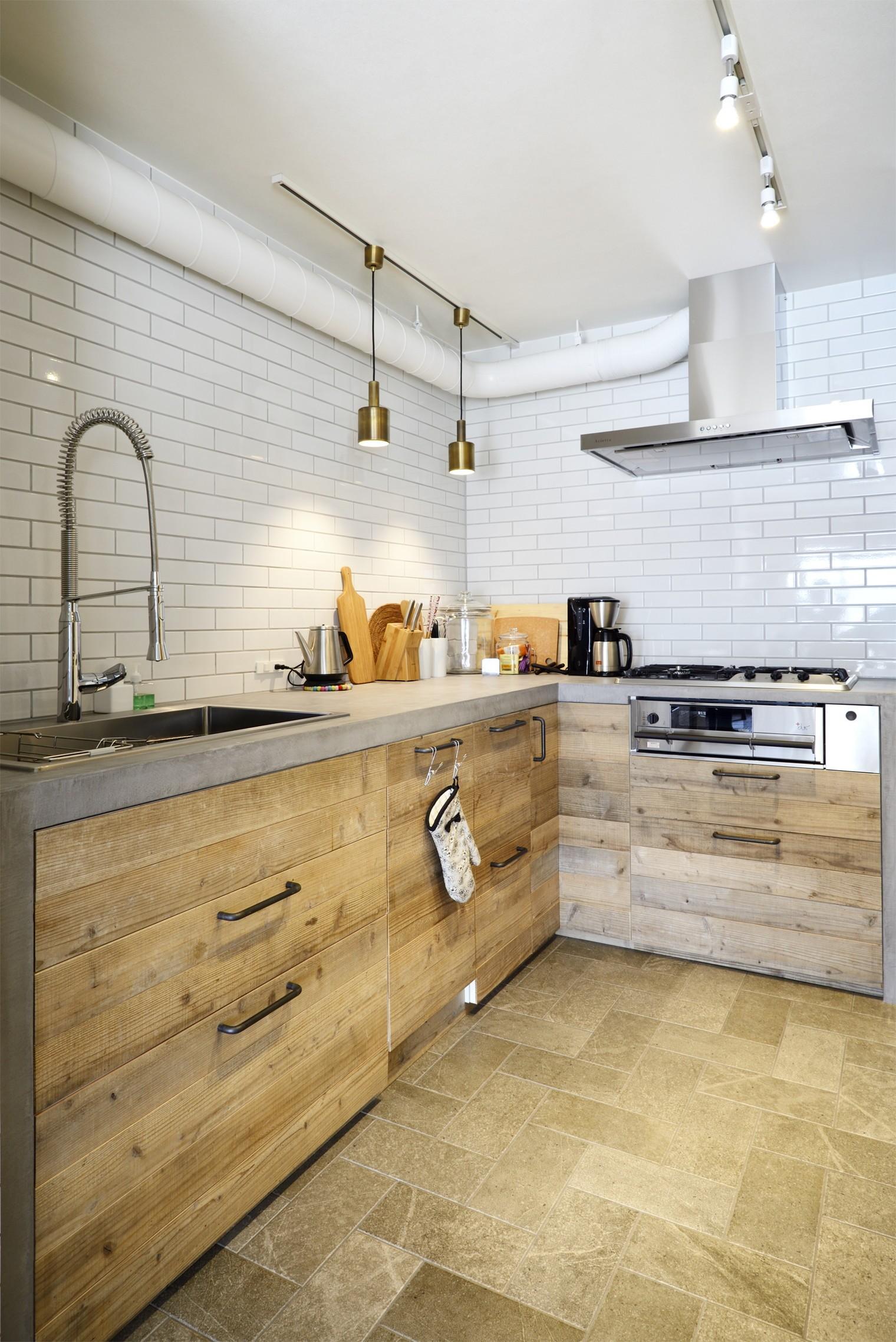 キッチン事例:キッチン(『Avenue』 ― 家族に優しい家)
