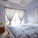『Avenue』 ― 家族に優しい家の写真 寝室