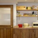 『Art Denmark』 ― ふたりの「好き」を取り入れての写真 キッチン