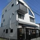 愛知県愛西市 K様邸 外壁塗装工事の写真 外壁塗装工事