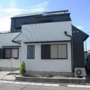 建築家・桜の住宅事例「愛知県愛西市 K様邸 外壁塗装工事」