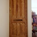 『antique』 ― 銘品にふさわしくの写真 ドア
