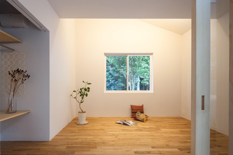 子供部屋事例:個室(代沢戸建てリノベーションPJ)