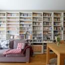 『pale books』 ― 淡さを加えるの写真 LDK