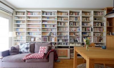 『pale books』 ― 淡さを加える