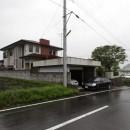 木造築30年「フルリノベーション+増築」で二世帯住宅に改築 OUCHI-23の写真 リノベーション前の建物