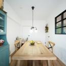 東京都北区・「自宅の仕事部屋をリフォームしたい」との相談からの写真 スタジオ(写真撮影室)