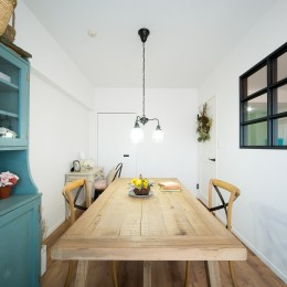 東京都北区・「自宅の仕事部屋をリフォームしたい」との相談から (スタジオ(写真撮影室))