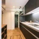 『自分らしさ』の写真 キッチン2