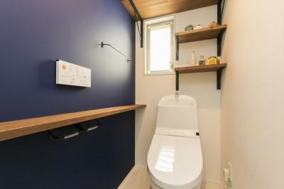トイレ (『自分らしさ』)
