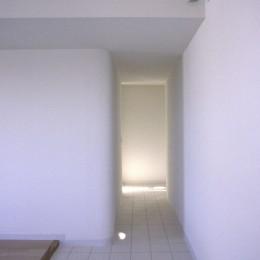 東京中野 ミニマル・シンプルな空間へマンションリノベーション