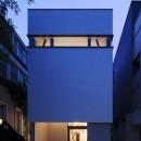 デザイン住宅外観いろいろの写真 ハコノオウチ01