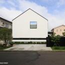 デザイン住宅外観いろいろの写真 仙台SOHOの家 OUCHI-18