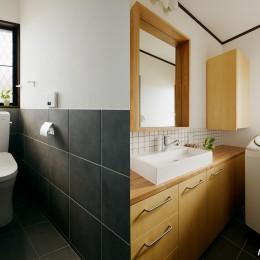 洗面台の画像3