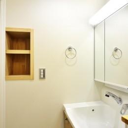 オーシャンブルースタイル (お風呂・洗面所・トイレ2)