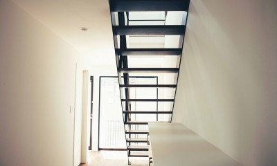 玄関 1|大田区 大岡山 WHITE HOUSE 1