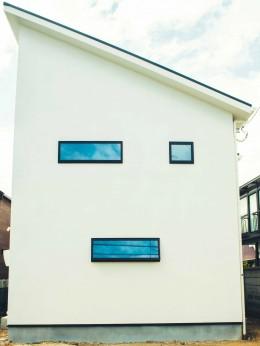 大田区 大岡山 WHITE HOUSE 1 (外観 1)