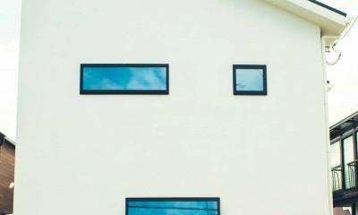 大田区 大岡山 WHITE HOUSE 1