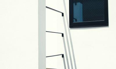 外観 3|大田区 大岡山 WHITE HOUSE 1