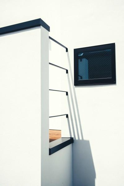 外観 3 (大田区 大岡山 WHITE HOUSE 1)