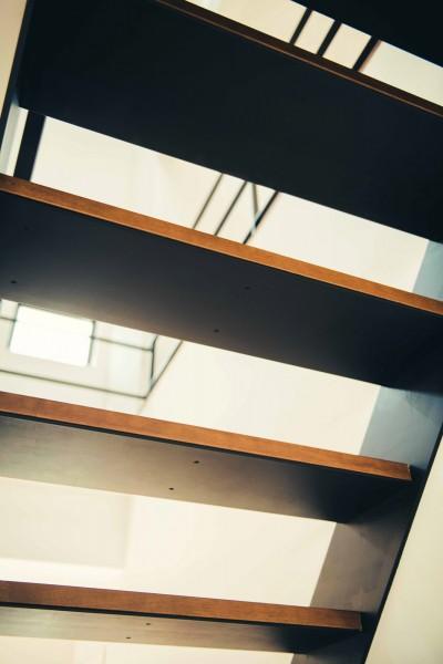 階段 1 (大田区 大岡山 WHITE HOUSE 1)